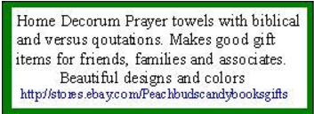 Prayer Towels Gift Ideas